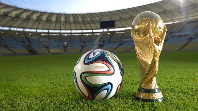 Barney Ronay World Cup predictions